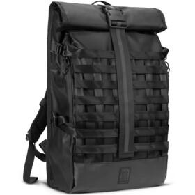 Chrome Barrage Freight Backpack black tarp